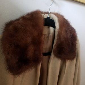 Vintage Swing Coat